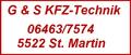 G & S KFZ-Technik (Bande)