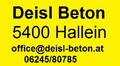 Deisl Beton (Bande)