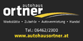 Autohaus Ortner