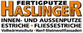 Fertigputze Haslinger