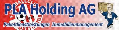 PLA Holding GmbH